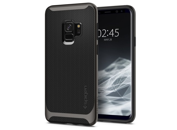 superior quality ea868 6ed7c 20 Best Samsung Galaxy S9 Cases