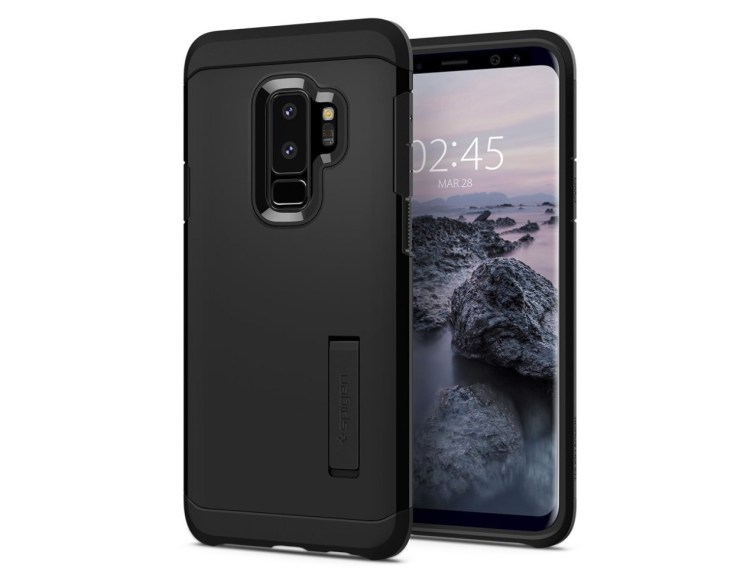 Spigen Tough Armor ($15)