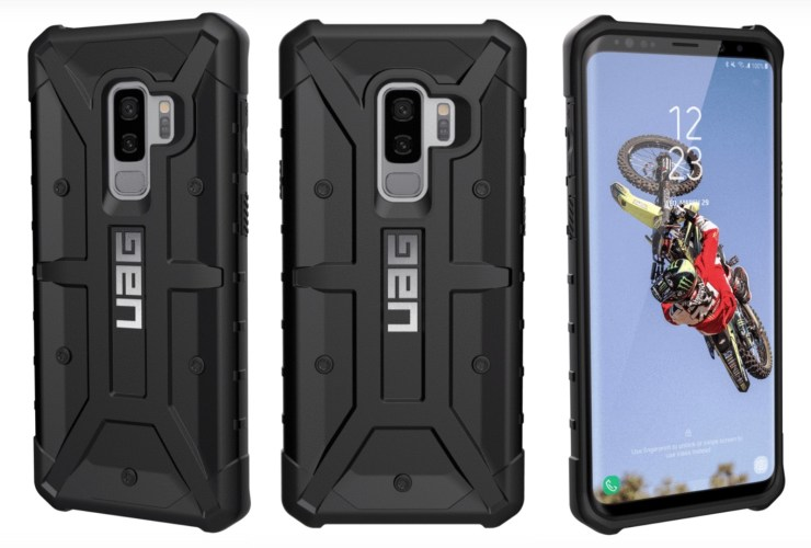 Urban Armor Gear Pathfinder Case ($40)