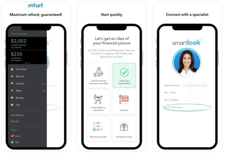 TurboTax Tax Return App: 5 Things to Know Before You File