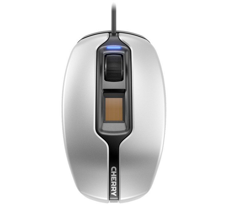 Cherry MC 4900 FingerTIP ID Mouse - $158.99