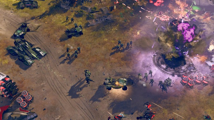 Halo Wars 2 - $39.99