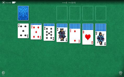 Microsoft Solitaire Collection – Free