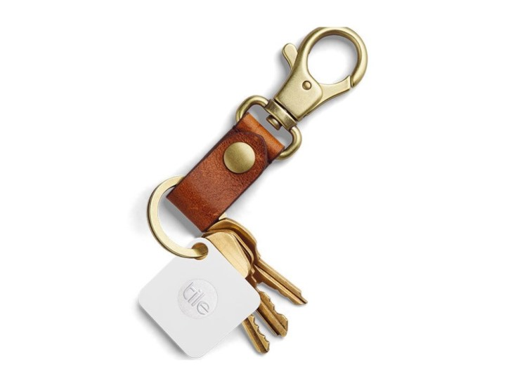 Tile Mate (Key Finder)