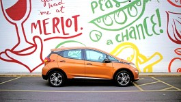2018 Chevy Bolt Review - 13