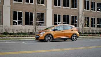 2018 Chevy Bolt Review - 2