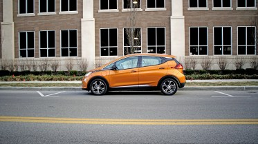 2018 Chevy Bolt Review - 5