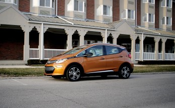 2018 Chevy Bolt Review - 6