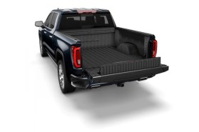 2019 GMC Sierra Tailgate - MultiPro Tailgate Features - 5