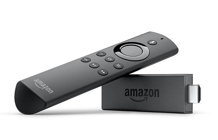 Amazon Fire TV Stick - $39.99