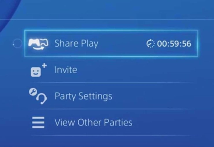 Get a Friend to Help You Using Share Play