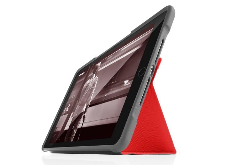 STM Dux iPad Case