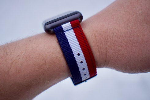 Southern Straps Review - Apple Watch Bands - 13
