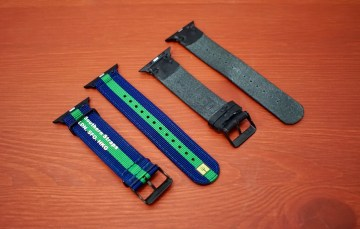 Southern Straps Review - Apple Watch Bands - 6