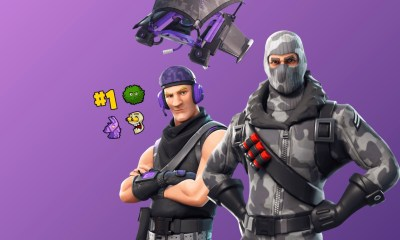 Get your free Twitch Prime Loot including Fortnite Skins and a Glider.