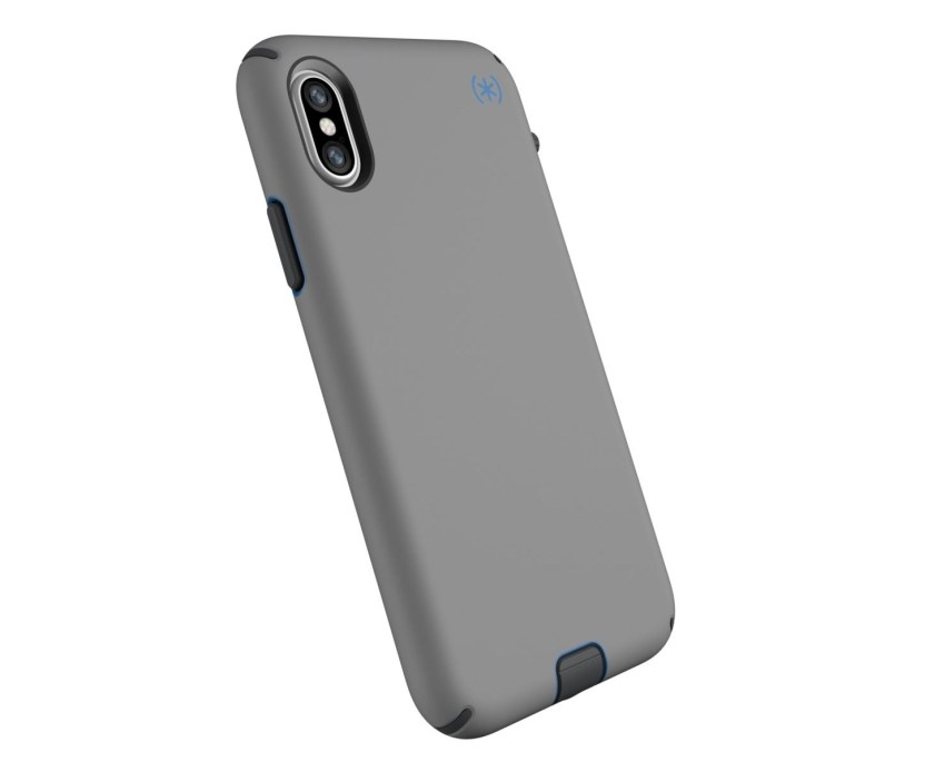Speck Presidio Sport iPhone X Case