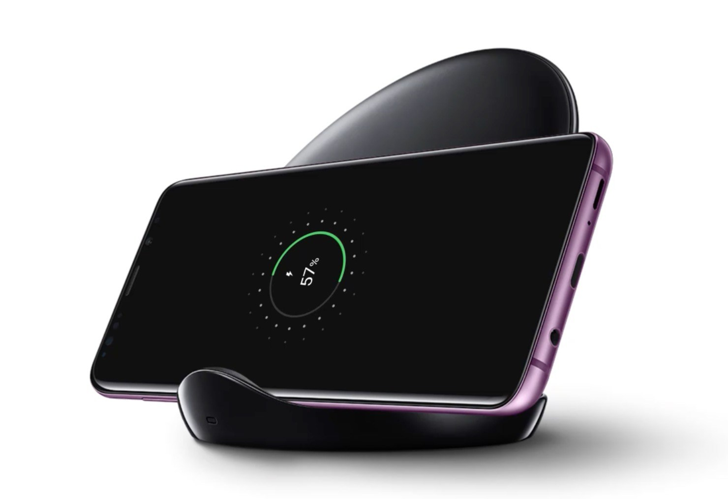 best wireless charging pads for galaxy s9. Black Bedroom Furniture Sets. Home Design Ideas