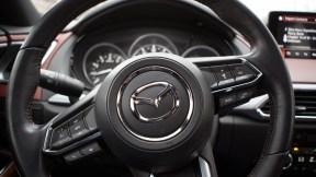 2018 Mazda CX-9 Review - 18