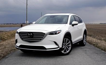2018 Mazda CX-9 Review - 24