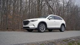 2018 Mazda CX-9 Review - 8