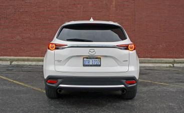 2018 Mazda CX-9 Review - 9