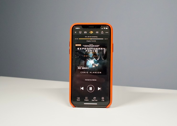 What you need to know about Audible.