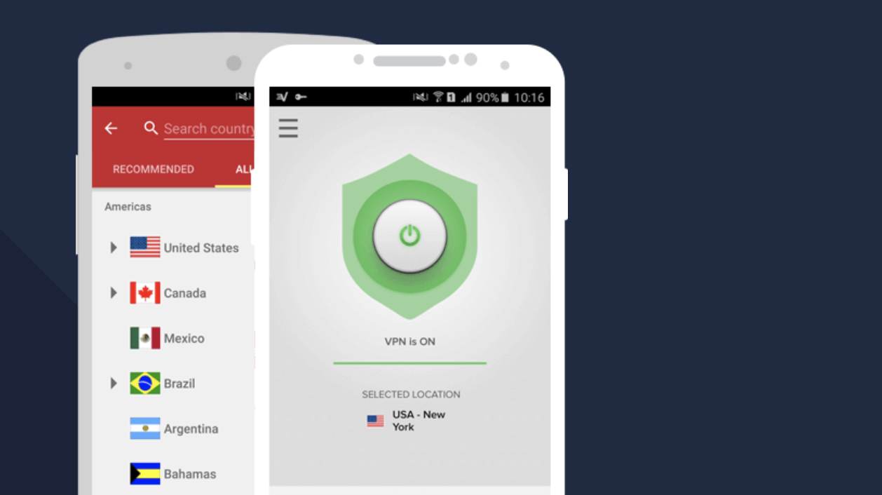 10 Best Android VPN Apps for 2019