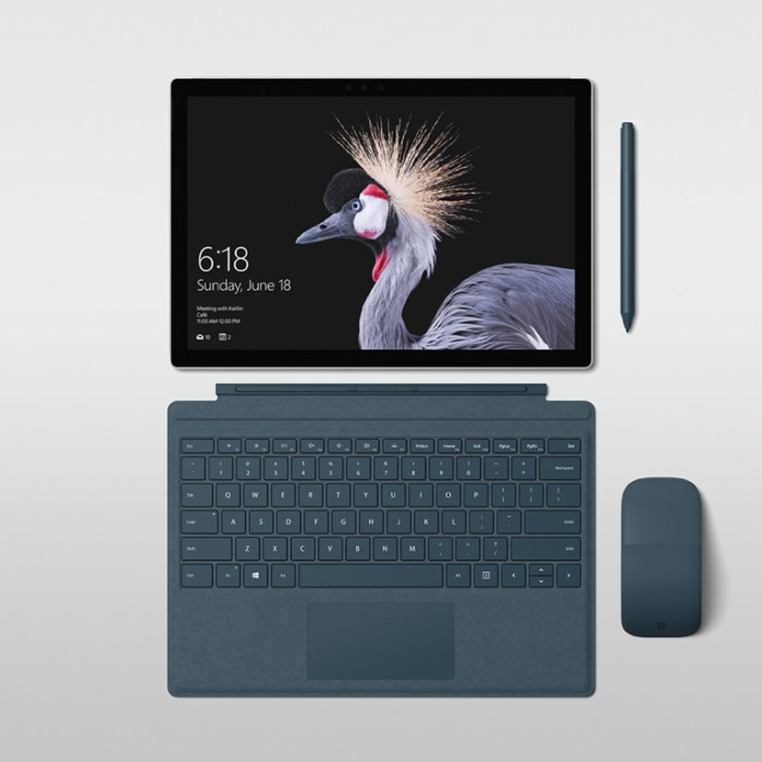 Windows 10 Works with Mice