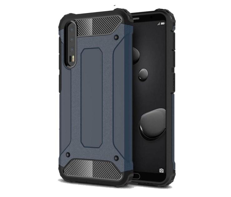 Ranyi Dual-Layer Hybrid Case