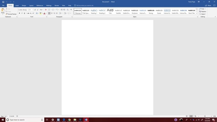 You Can Install Full Microsoft Office on the Surface Pro