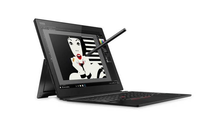 Lenovo ThinkPad X1 Tablet 3rd Generation