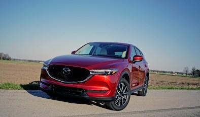 2018 Mazda CX-5 Review - 5