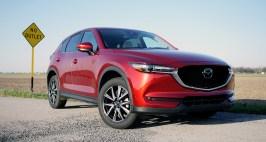 2018 Mazda CX-5 Review - 6