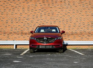 2018 Mazda CX-5 Review - 9
