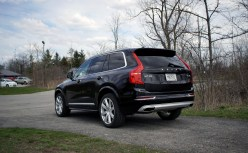 2018 Volvo XC90 Review T6 Inscription - 16