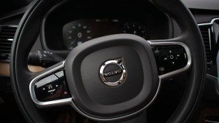 2018 Volvo XC90 Review T6 Inscription - 19