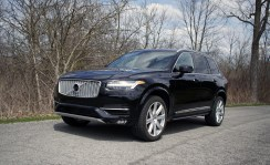 2018 Volvo XC90 Review T6 Inscription - 6