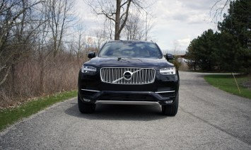 2018 Volvo XC90 Review T6 Inscription - 9