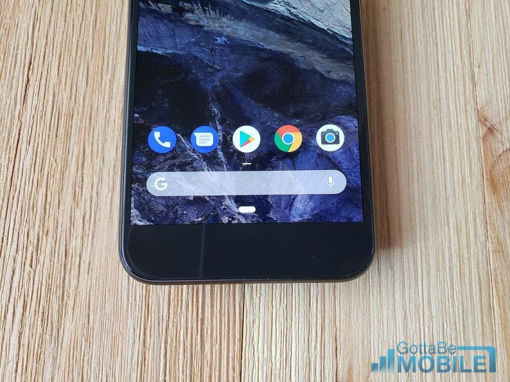 Install Android P If You Dare