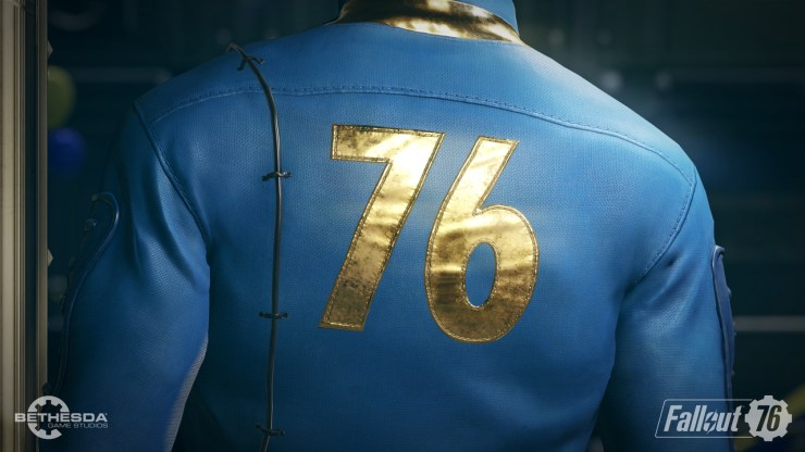 Wait for Bethesda to Fix Fallout 76 Problems