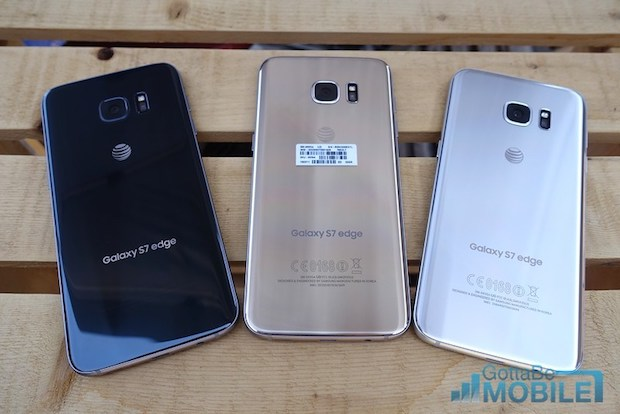 Dig Into Feedback from Galaxy S7 Users