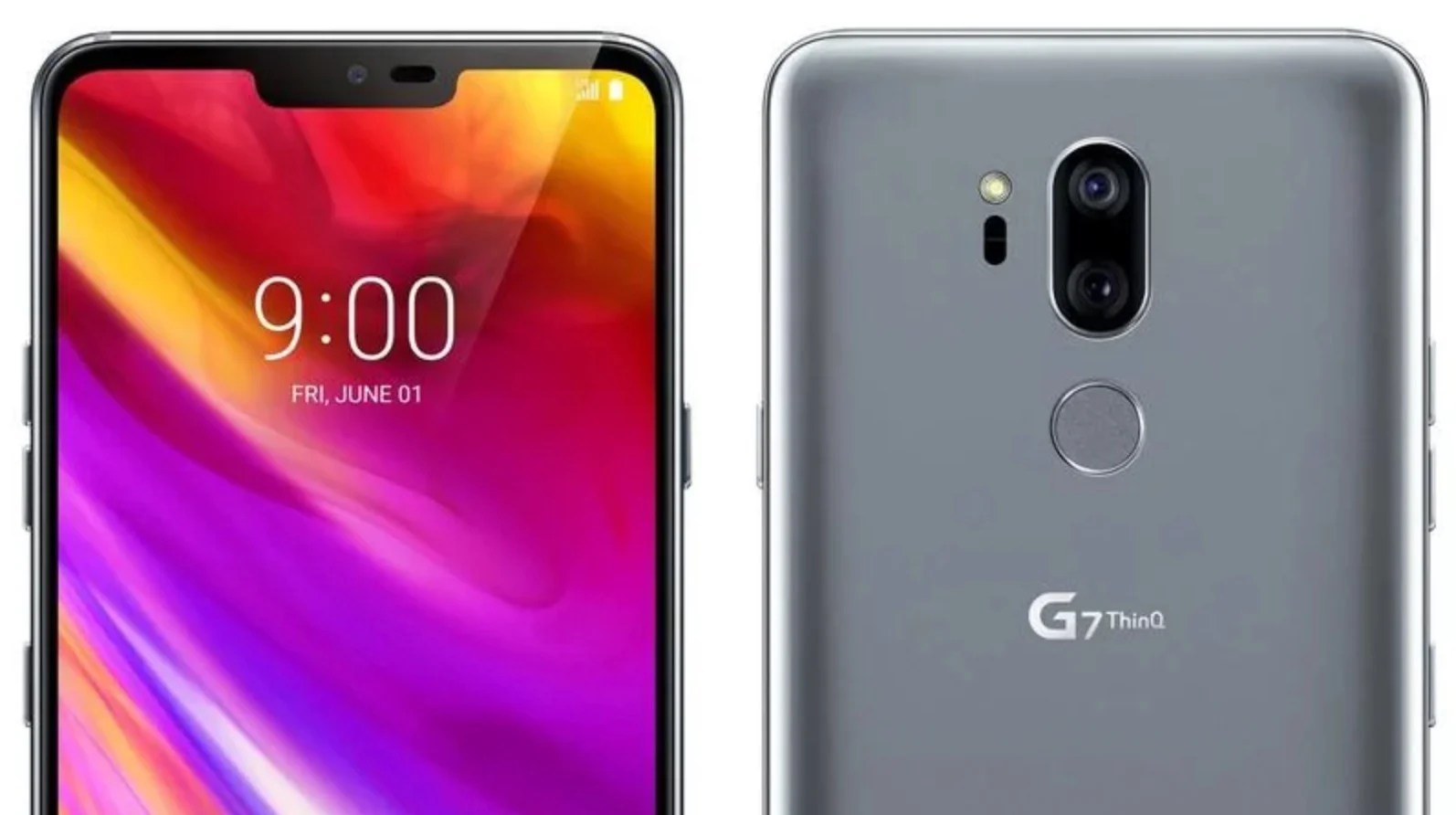 Mobile phone jammer SA , LG G7: 3 cool new camera features