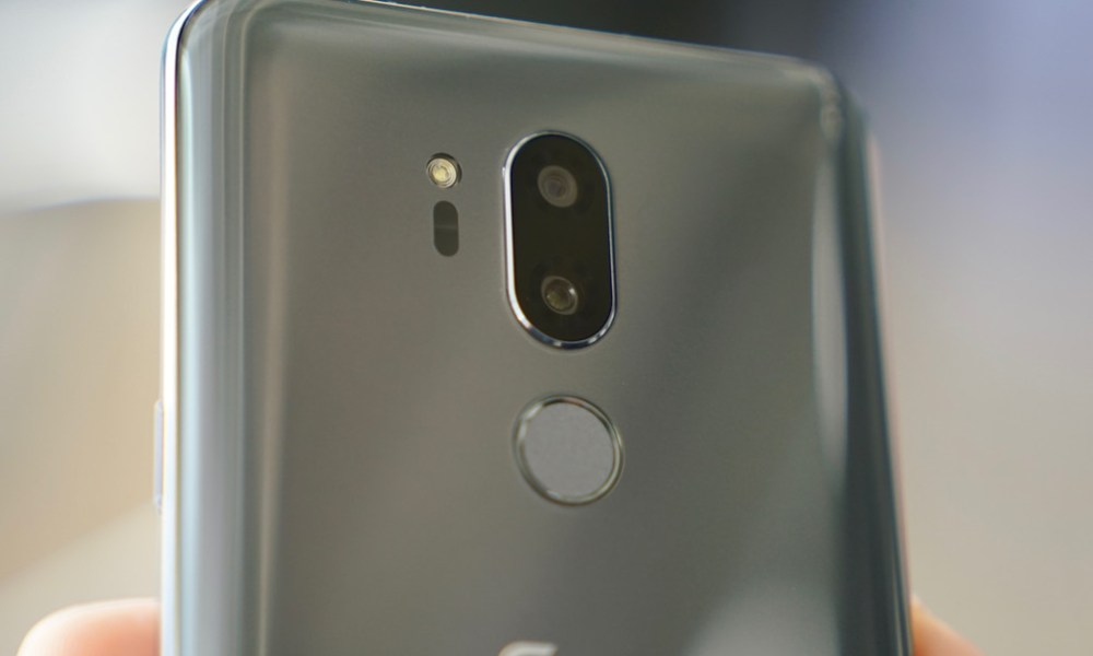 10 Common LG G7 Problems & How to Fix Them