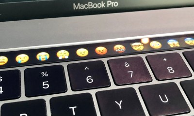 What you need to know about the MacBook Pro keyboard.
