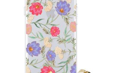Round out the Mother's Day iPhone 8 deal from Verizon with this Kate Spade case gift set.