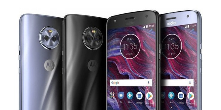 Motorola Android 8 0 Oreo Update Details