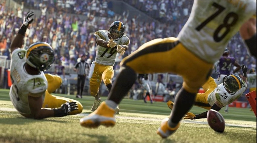 Pre-Order if You Love Madden