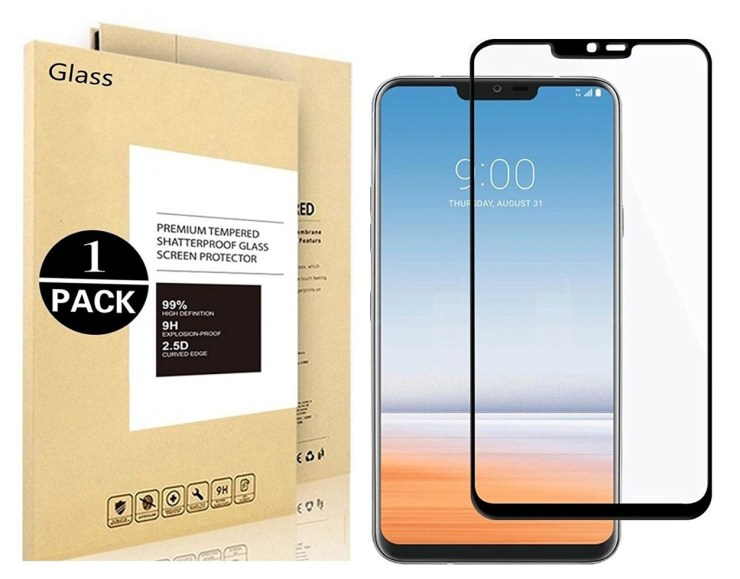 Vigeer Tempered Glass for G7