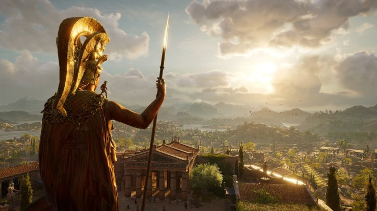 Assassin's Creed Odyssey Problems & Fixes