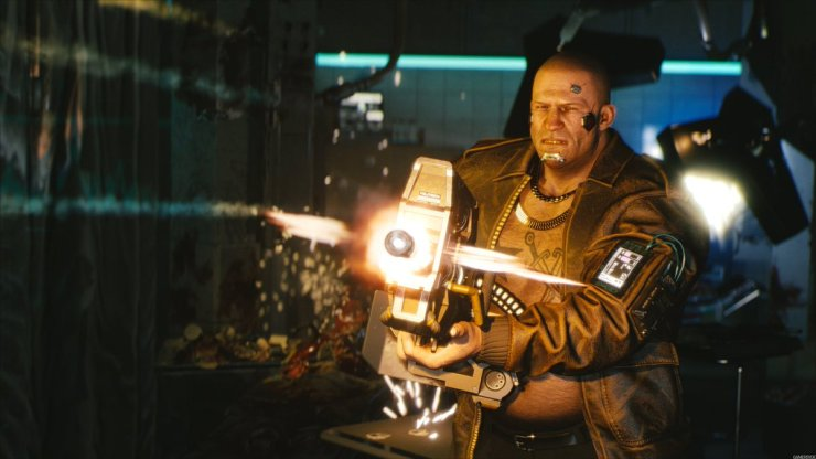 Wait for Cyberpunk 2077 Reviews